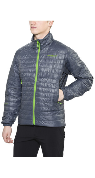 Norrøna falketind PrimaLoft 60 Jacket Men cool black